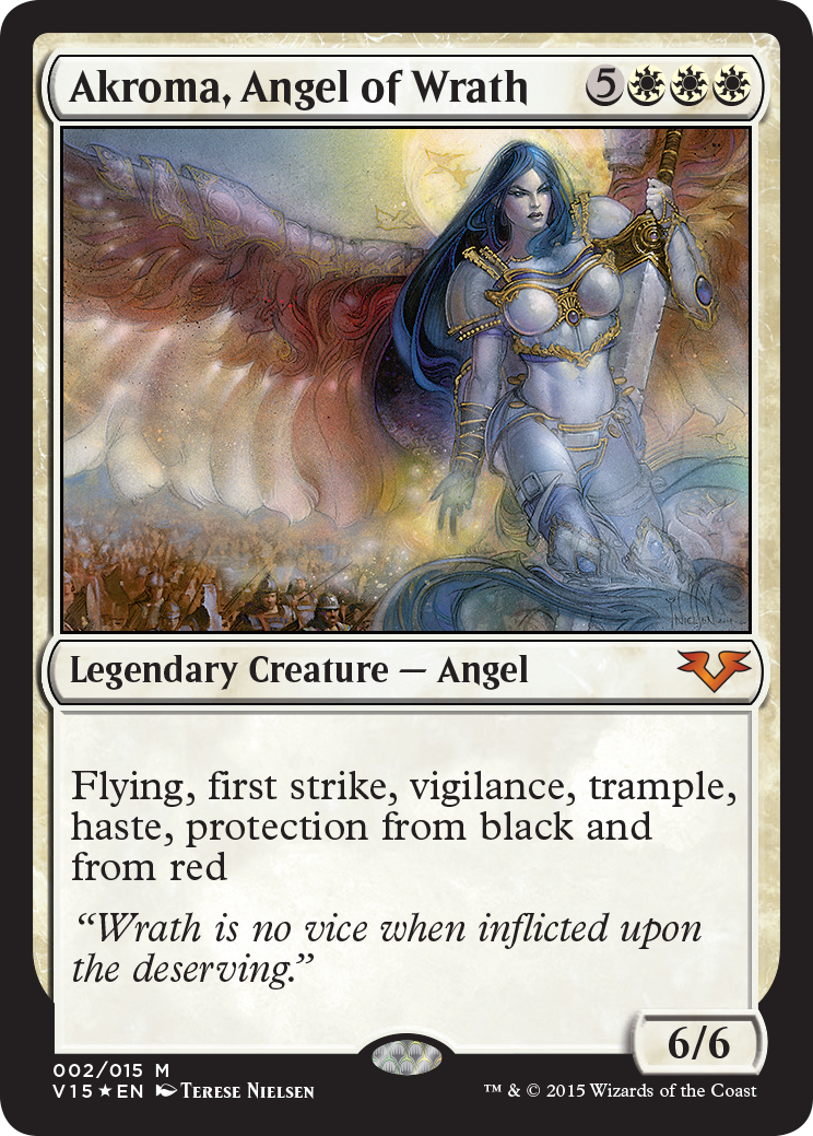 The White Room Angel