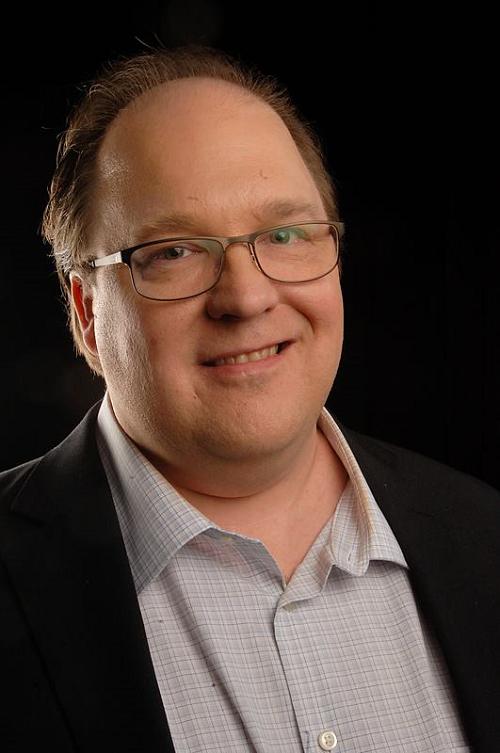 Randy Buehler