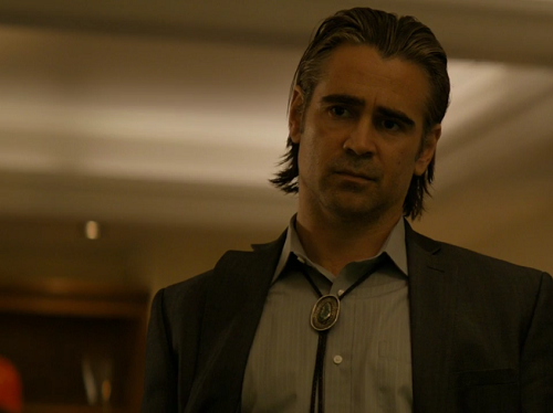 True Detective Other Lives