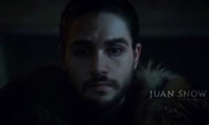 Juan-Snow